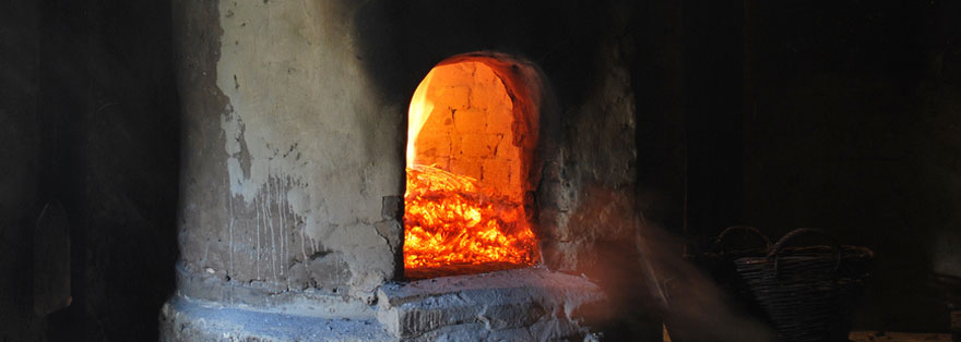 Ovens of Peace